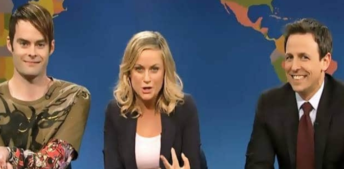 There are a lot of people who love SNL. They think that it is hilarious, especially since they