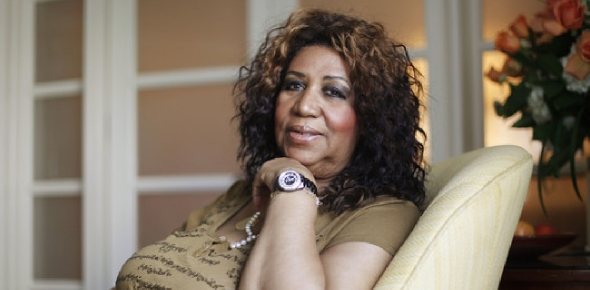 Was Aretha Franklin a good singer?