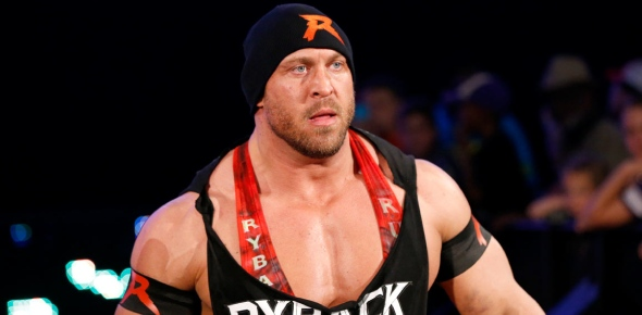 What did Rayback leave WWE?