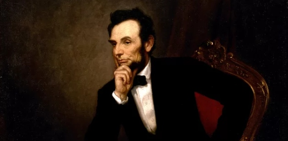 Why was Abraham Lincoln not ready to negotiate with the Confederacy?