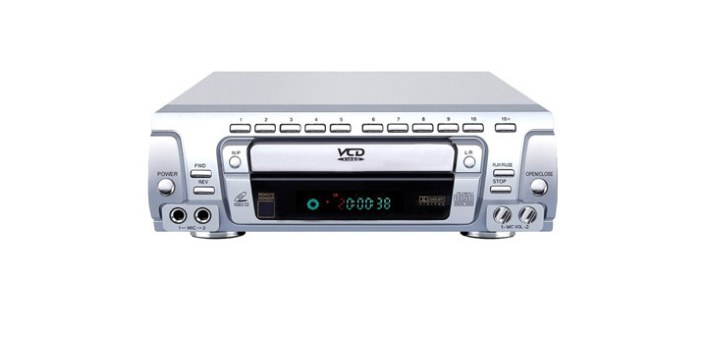 Although VCD and SVCD use the same compact disc, they have similar features. They are used to save