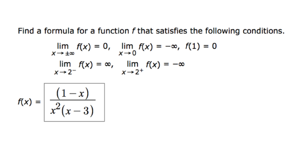 Which of the following can be true if function f(x) satisfies f (1-x) = f (2+x) for all x?