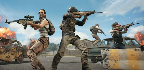 It is being speculated that PUBG Lite will replace PUBG PC that is played by being downloaded onto