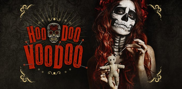 Hoodoo and Voodoo are among the most practiced religions on earth. The two religions share similar