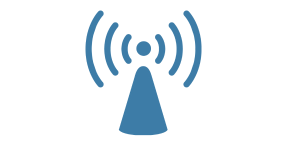 The brand name Wi-Fi actually stands for Wireless Fidelity. The use of this term has become