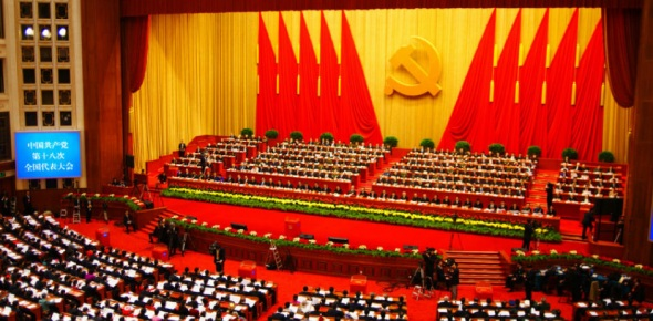 Will China's foreign policy see a major overhaul due to slow down in economic growth?