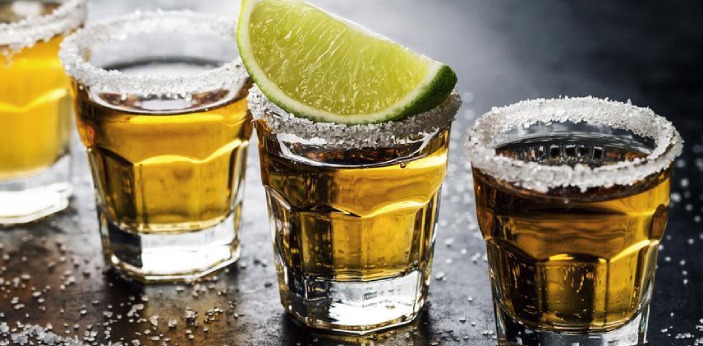 Tequila is an alcohol that is made primarily in Mexico among other places. However, there are two