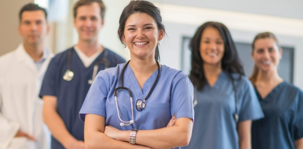 Which item in the capital budget is included by the nurse-manager of a home health facility?