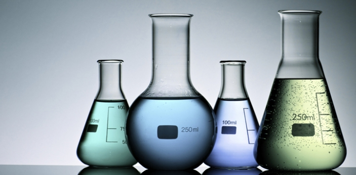 Liquids have a fixed volume but no fixed shape because liquid particles are not so tightly