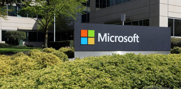 Is buying Microsoft shares a good idea?