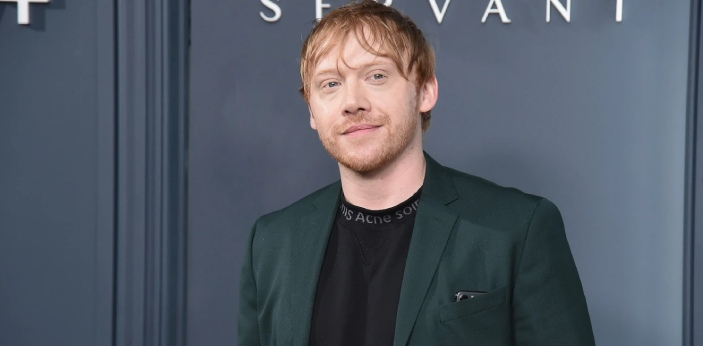 If you ask people who Rupert Grint is, many of them if not all of them will not have any idea who
