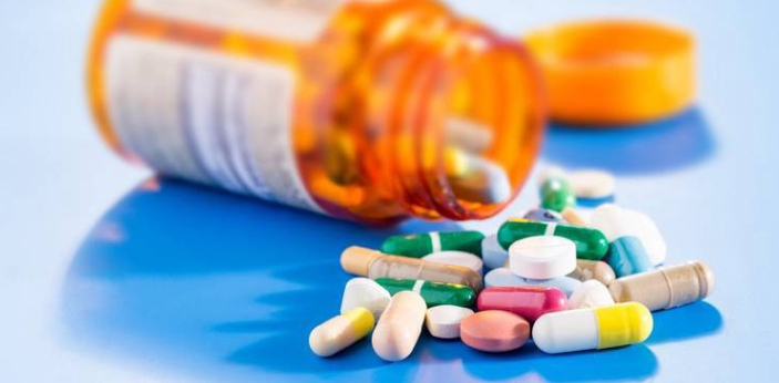 In the late 1990s, a company came up with a drug called Adderall that was used to help children who