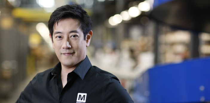 Grant Imahara was not Japanese by birth. Most times, the reason for this question is because of his