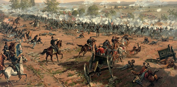 Why is the Gettysburg speech so famous?