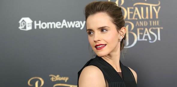 Who is Emma Watson?