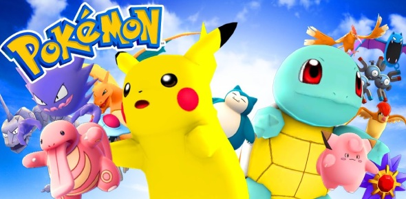 Will the new Pokemon game for the switch be good?