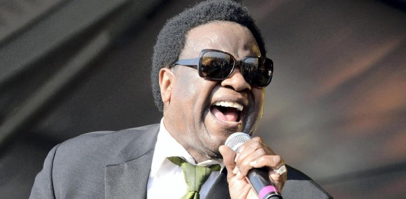 Al Green is still alive, and he is 74 years old. He was born on April 13th, 1946. Al Green is an