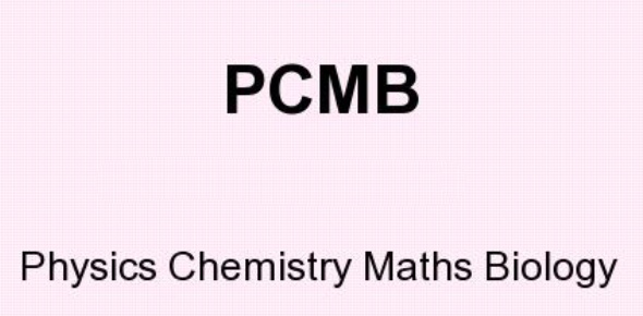 The acronym PCMB is used in several venues including but not limited to Post Chemical-Mechanical