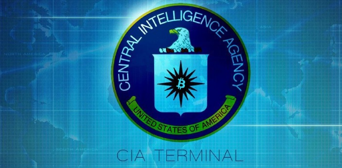 The correct answer to this question is the CIA, which stands for Central Intelligence Agency. It