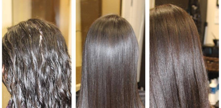 If you like for your hair to look nice, you may get it styled, or you may settle for a technique.