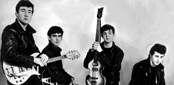 What was so special about the Beatles?