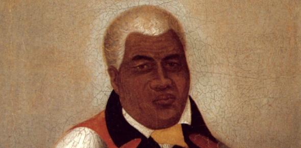 Kamehameha was a ruler of Hawaii. Actually he was the first ruler of Hawaii. He rules before Hawaii