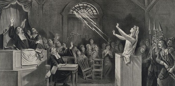 Did the Salem Witch Trials really happen? - ProProfs Discuss
