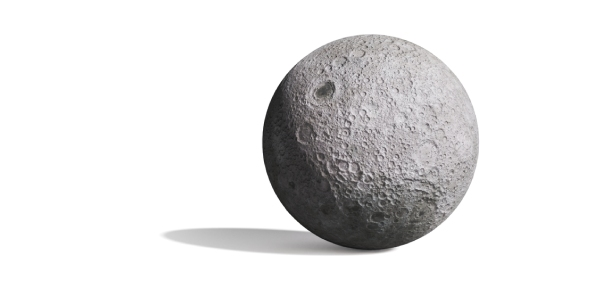 What do you think lies on the far side of the Moon?