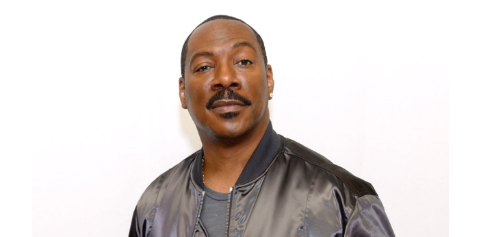 If there is one thing that you can say about Eddie Murphy, it is the fact that he is known to play