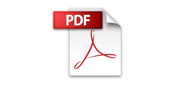 PDF stands for Portable Document Format, which is apart of software by Adobe. PDF's allows a