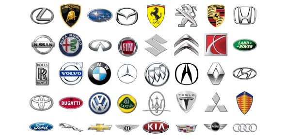 Why don't big brands of car advertise?