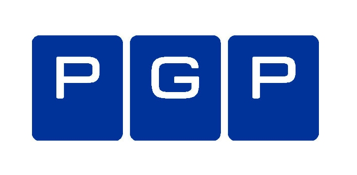 PGP stands for Pretty Good Privacy, and GPG stands for Gnu Privacy Guard. PGP was written as