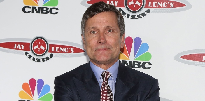 Now that Steve Burke is said to be stepping down as chairman in the year 2020, people are