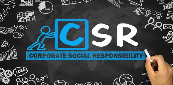 What are the future aspects of CSR?