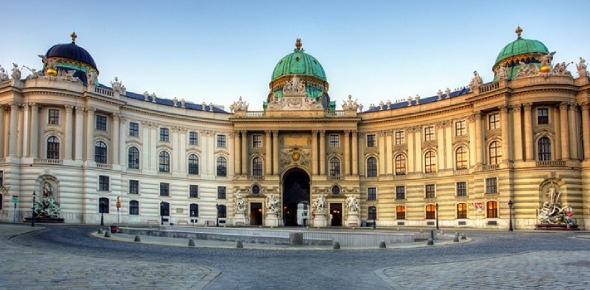Austria is a European country that is not as well known as other countries. As a matter of fact,