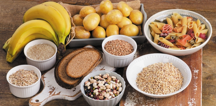 From the name itself, you can already guess the difference between good carbs and bad carbs. When