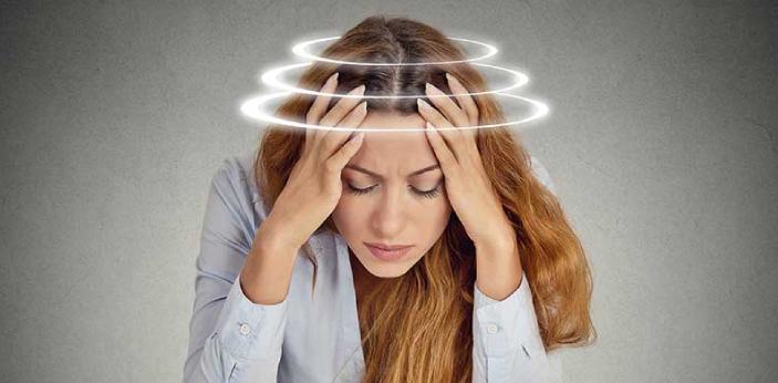 Vertigo and dizziness are known to be possible symptoms of a wide range of diseases. Vertigo is a