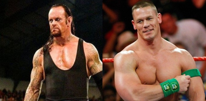 It will be difficult to pinpoint who exactly is the biggest star of the WWE mainly because it