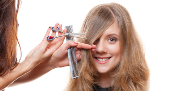 I trim my hair regularly, I have also cut my hair countless numbers of time. When I am tired of it,