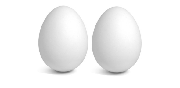 Which is healthier brown or white eggs?
