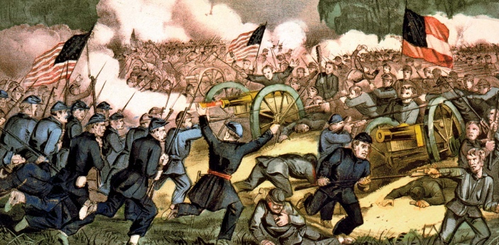Before the Civil War, there were actually several differences between the southern and northern