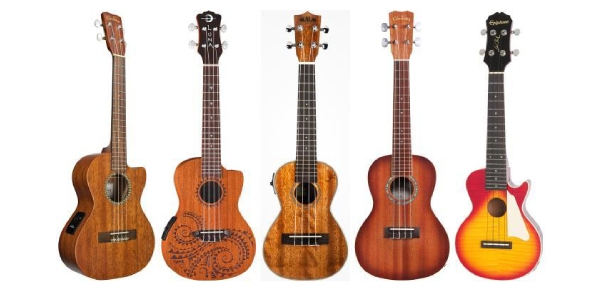 Why are ukuleles so cheap?
