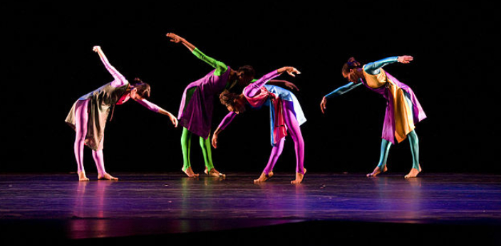 Modern dance is a type of dance that is considered to be very random. Some dancers create their