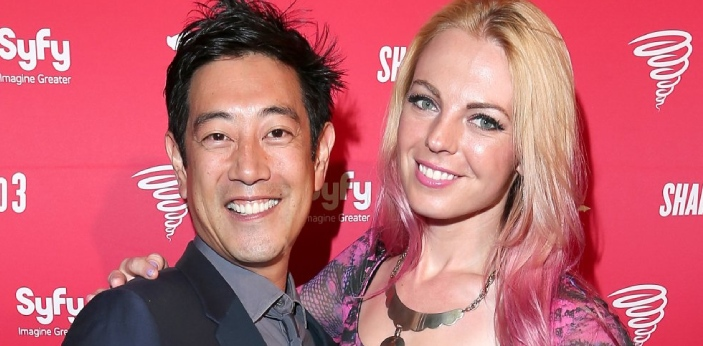 Grant Imahara was not married. However, he was engaged to his long -term girlfriend, Jennifer