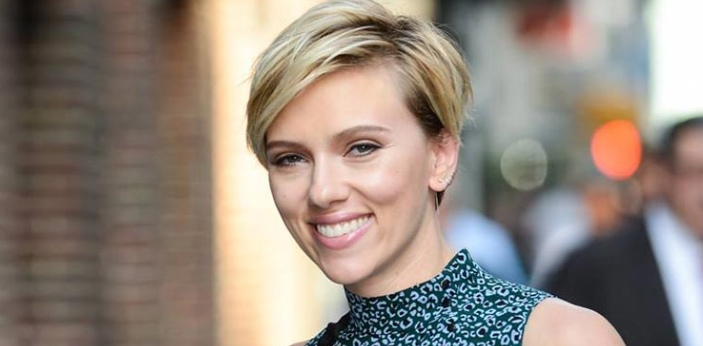 Scarlett Johansson is one of the most super talented American actresses. She was born on 22