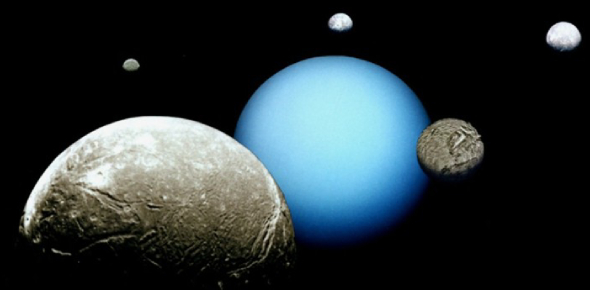 Is it true that uranus is similar to jupiter?