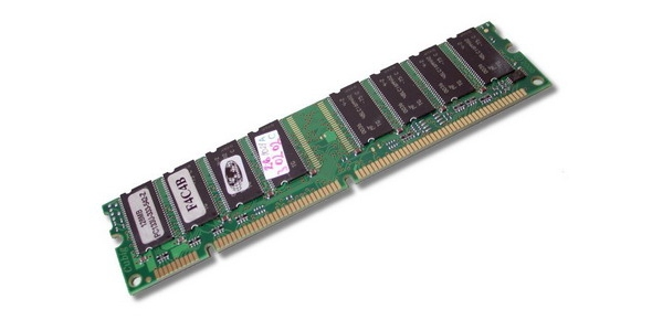How does the ECC RAM differ from a normal RAM?