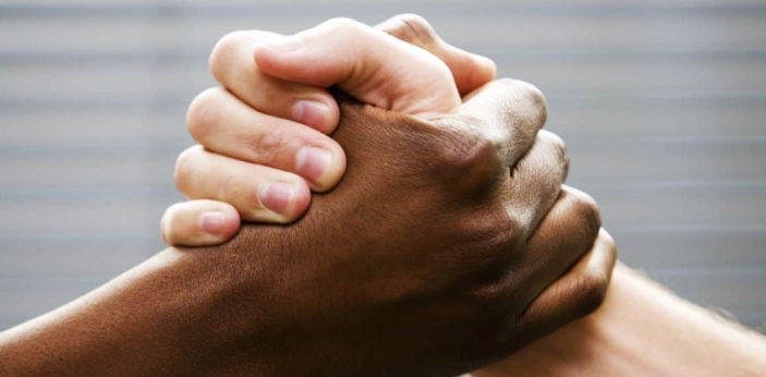 Discrimination and Racism are two words that we can simply say have almost the same meaning, but