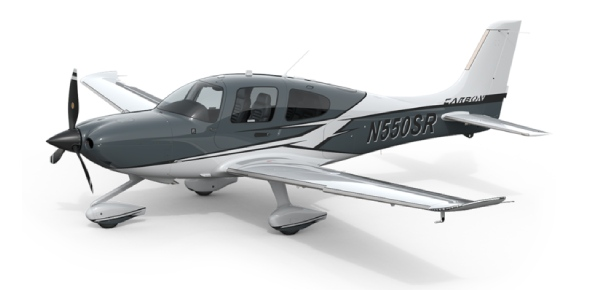 The lightest plane ever created was the Bede BD-5 micro plane. These were crafted in the 1970s, and
