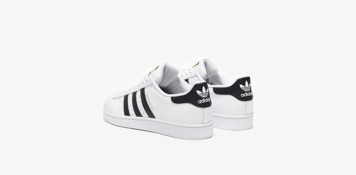Adidas Superstar 1 is known to be the original model of this brand that was first released in the